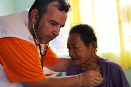MSF Philippines