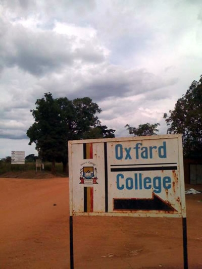 Photo : Eamonn Vitt | Oxfard College