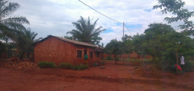 More houses in Tanzania