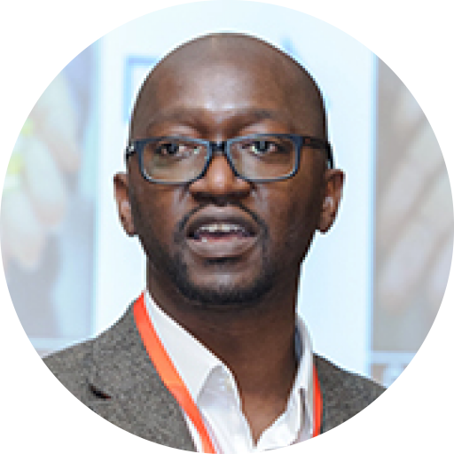 Bern-Thomas Nyang'wa - MSF medical director