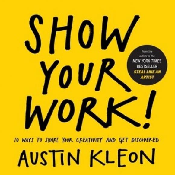 A book that helped me innovate