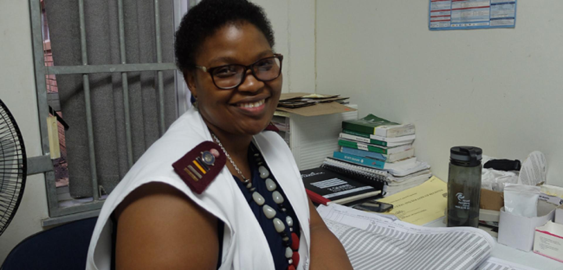 """South Africa: """"The next generation can be HIV free""""   Blogs"""