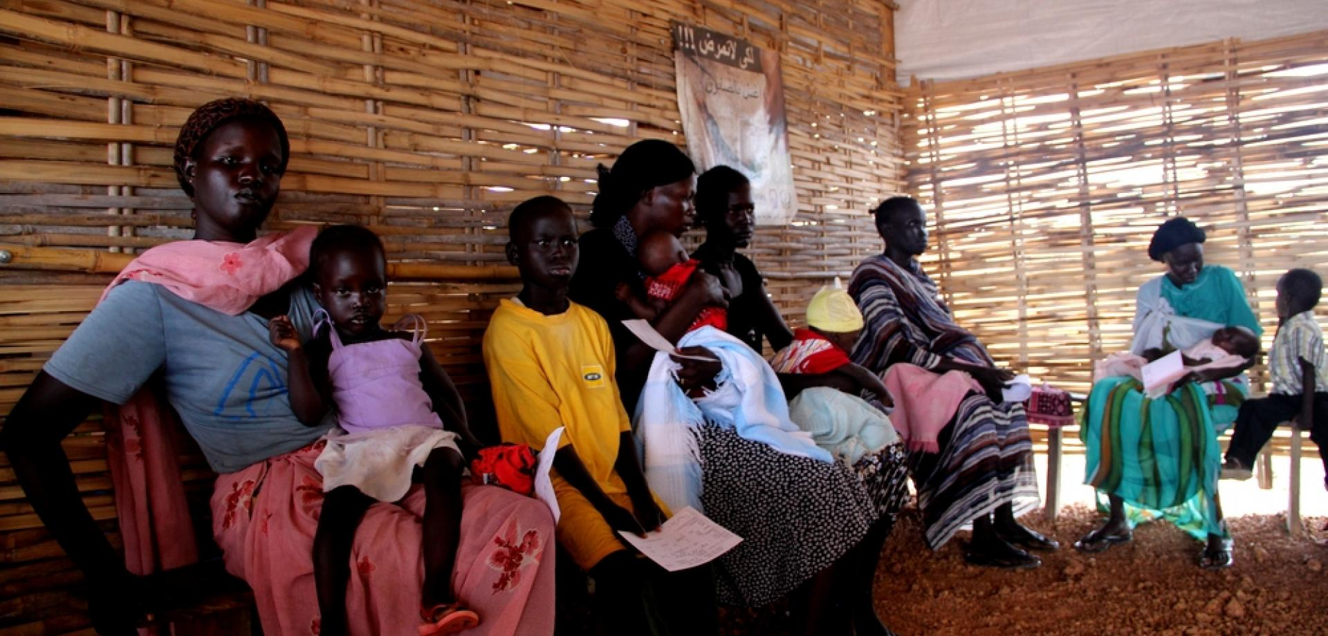 A pleasant surprise | Blogs from Doctors Without Borders
